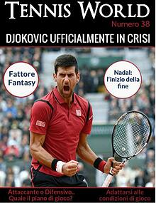 Tennis World Italia n. 38