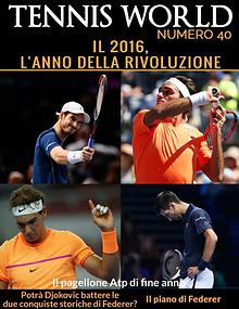 Tennis World Italia n 40
