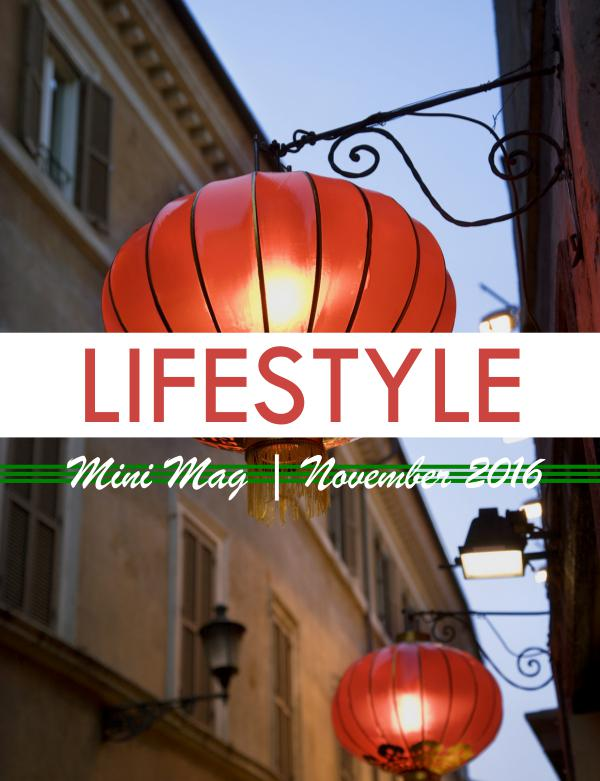 TNT Mini-Mag Lifestyle | November 16'