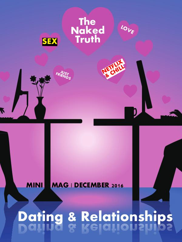 TNT Mini-Mag Dating | December 16'