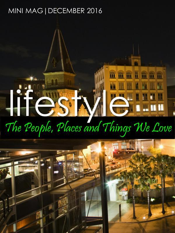 Lifestyle   December 16'