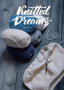 Knitted dreams magazine FREE