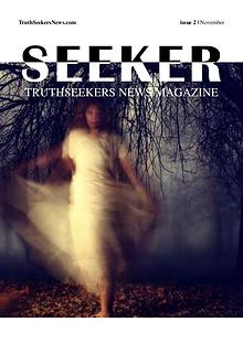 TruthSeekers NEWS Magazine
