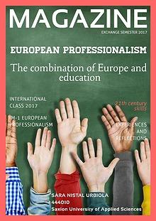 International Class Magazine