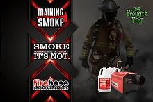Training Smoke and Firebase 17
