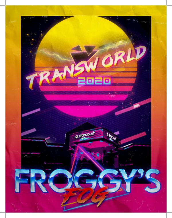 Transworld 2020 Catalog Transworld 2020 Catalog