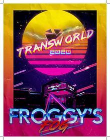 Transworld 2020 Catalog