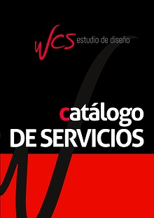 Catálo de servicios