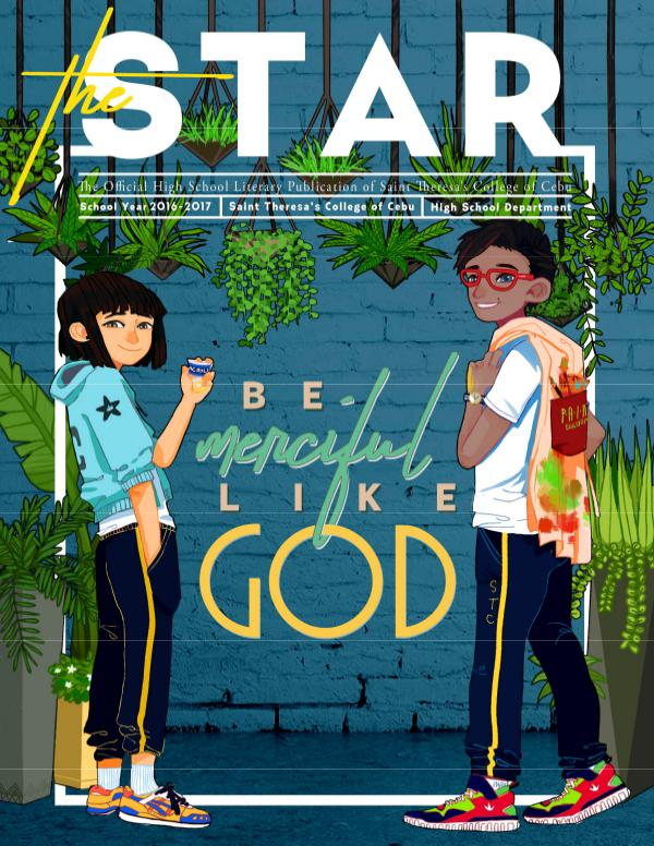 The STAR issue 2016-2017