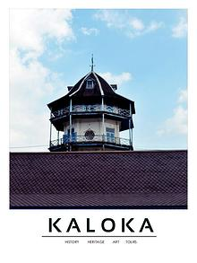 KALOKA MAGAZINE 2017