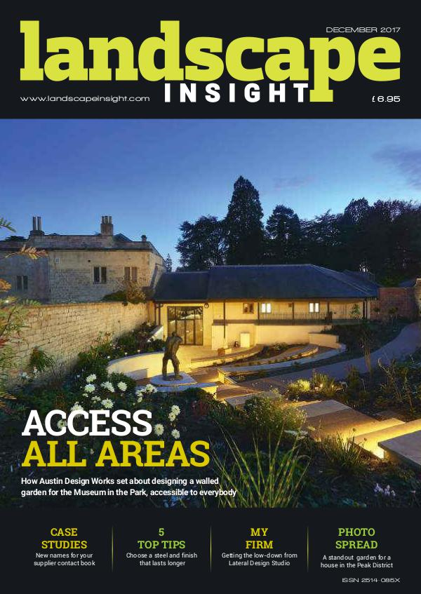 Landscape Insight December 2017