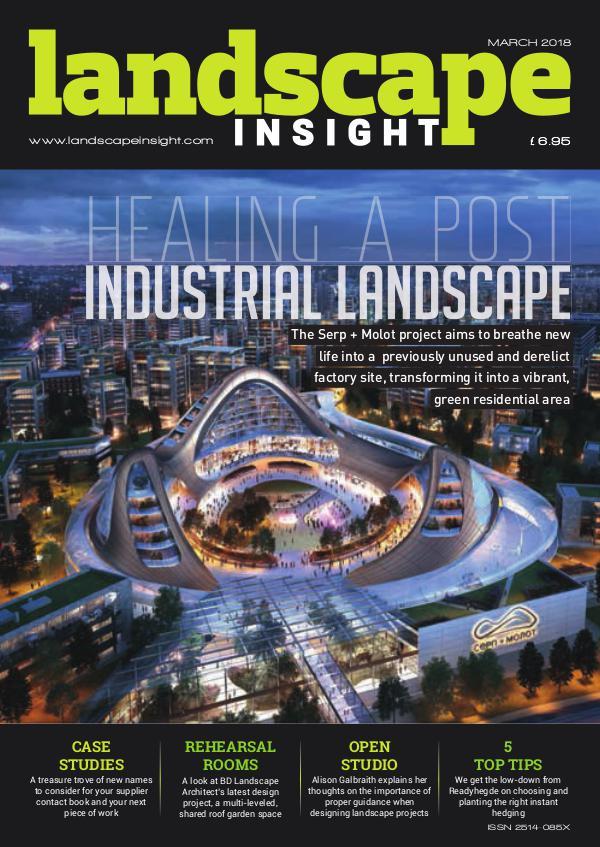 Landscape Insight March 2018