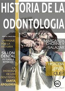 Historia de la Odontología
