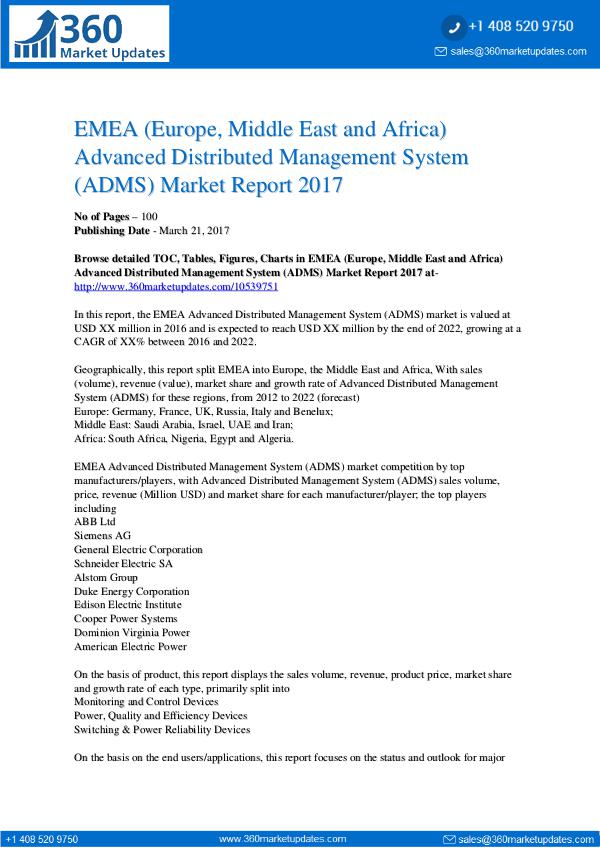 Advanced-Distributed-Management-System-ADMS-Market