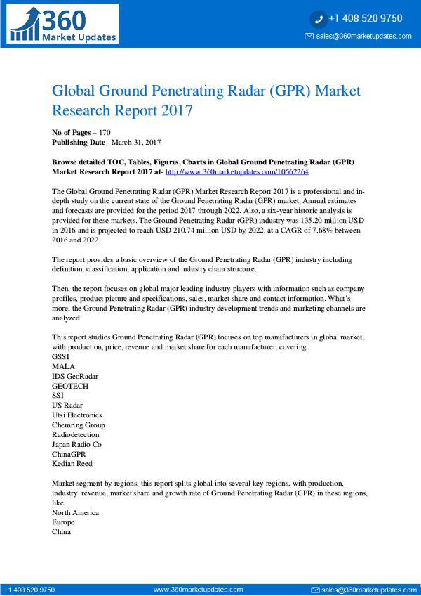 Ground-Penetrating-Radar-GPR-Market-Research-Repor