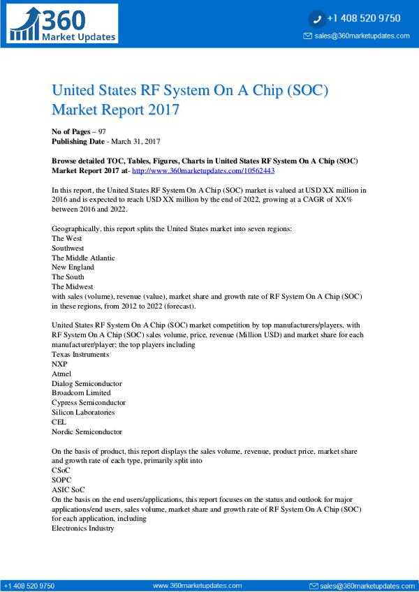 RF-System-On-A-Chip-SOC-Market-Report-2017