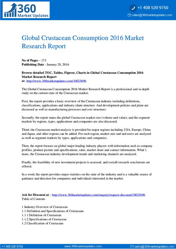 Global-Crustacean-Consumption-2016-Market-Research