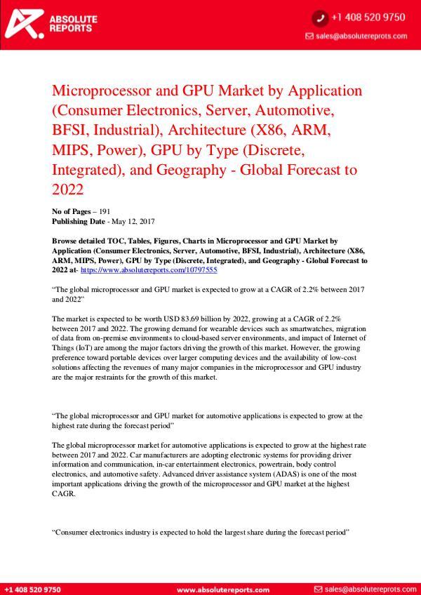 05-6 Microprocessor-and-GPU-Market-by-Application-Consu