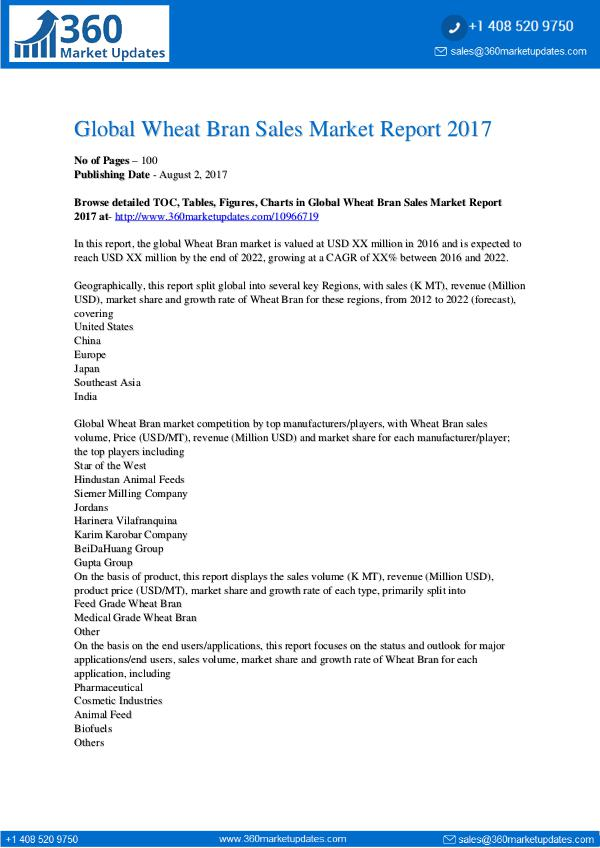 Wheat-Bran-Sales-Market-Report-2017
