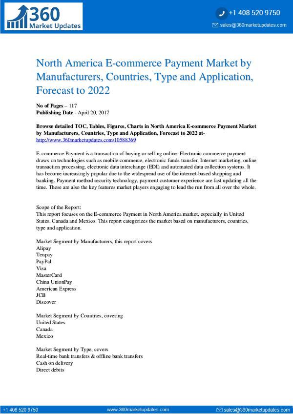 North-America-E-commerce-Payment-Market-by-Manufac