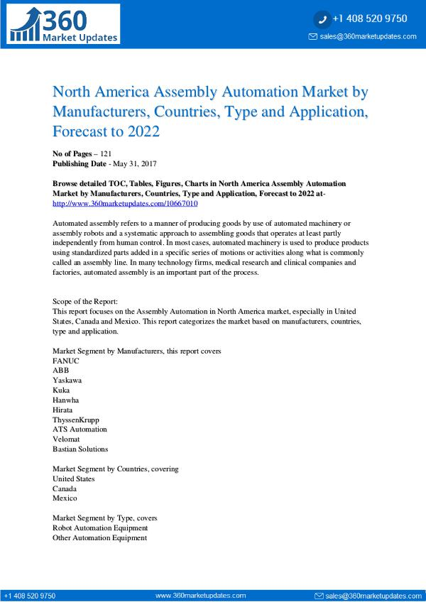 5-6-17 North-America-Assembly-Automation-Market-by-Manufa