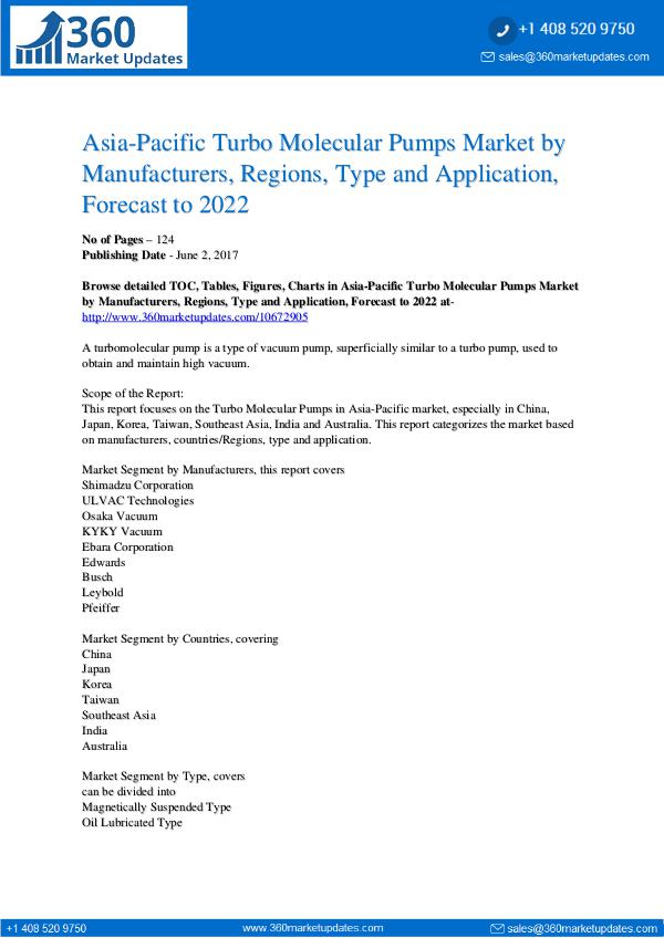6-6-17 Asia-Pacific-Turbo-Molecular-Pumps-Market-by-Manuf