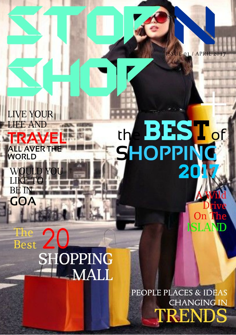 stop n shop april 2017