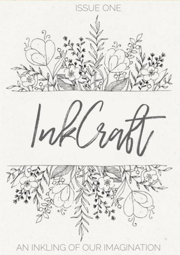InkCraft Issue One