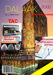 Revista Digital de Tomografía Axial Computarizada