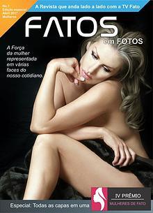 Revista Fatos em Fotos Edição N1