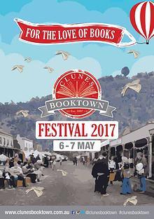 Clunes Booktown Festival 2017 Program