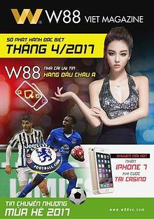 Tạp chí W88 Online