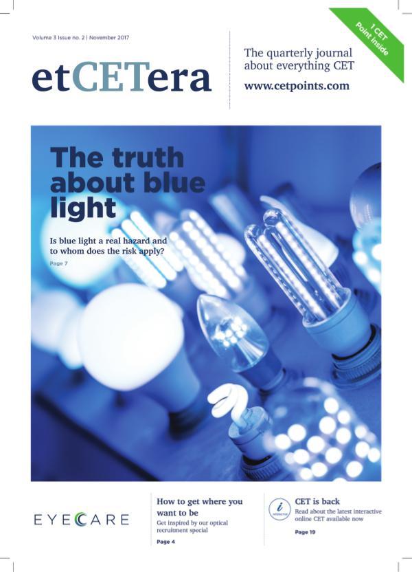 etCETera Issue 5