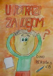 NP 2017, Dino Peruško