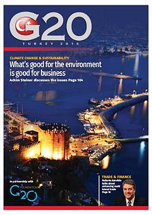 G20 Foundation Publications