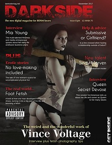 Darkside Magazine