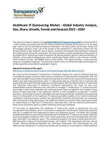 Healthcare IT Outsourcing Market Size, Share and Analysis