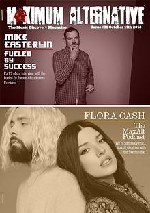 Entertainment Music Digital Magazines on Joomag Newsstand