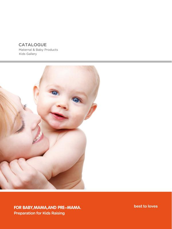 Catalogo Chicos Maternal & Baby Products Kids Gallery