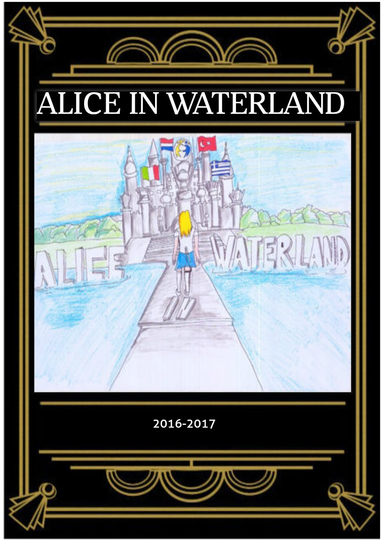 Alice in Waterland Alice in Waterland