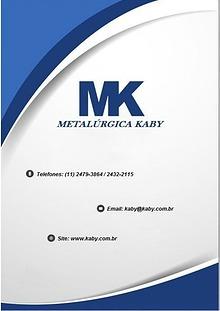 Catalogo MK