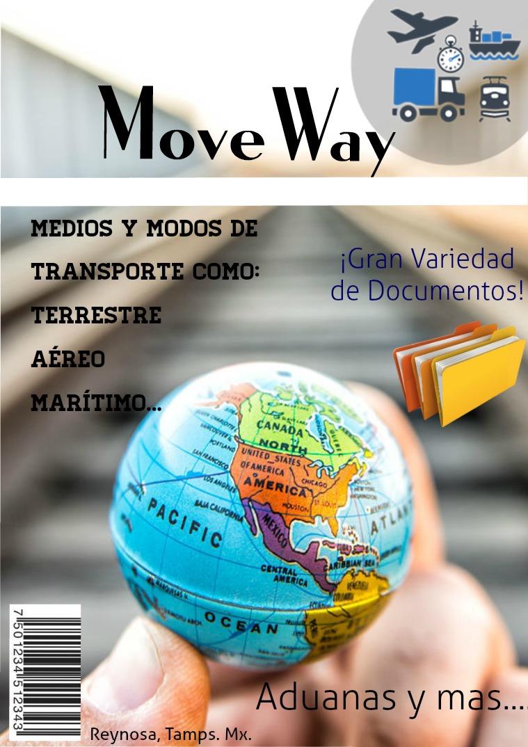 MoveWay MoveWay