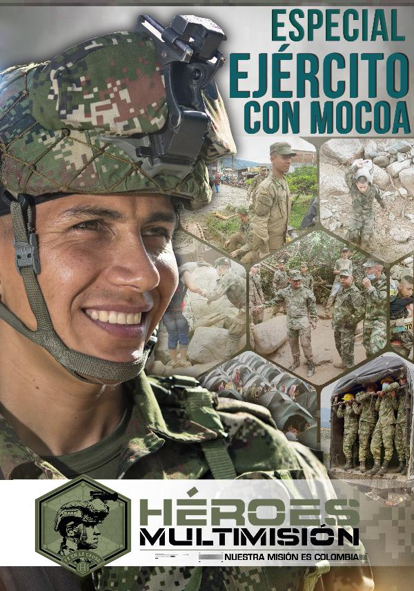 Especial Revista Mocoa Mocoa