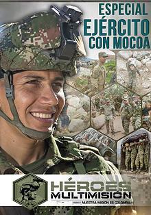 Especial Revista Mocoa