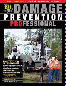 Damage Prevention Professional