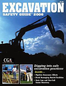 Excavation Safety Guide