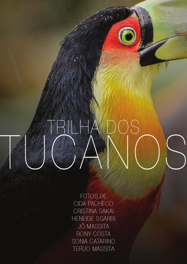 Trilha dos Tucanos Album Trilha dos Tucanos