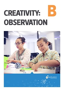 VentureLab: Grades 9-12