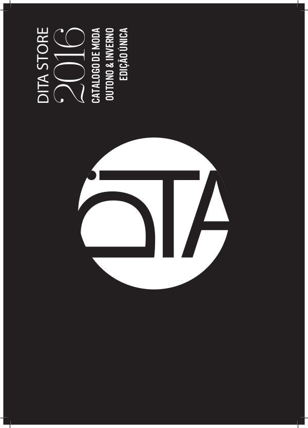 Revista DITA Store Edição Única