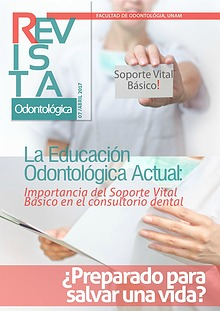 La Educación Odontológica Actual: Soporte Vital Básico